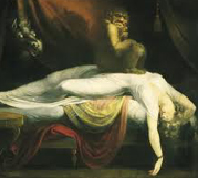 Night Terrors - Psychic Attacks & Evil - Help from a Psychic